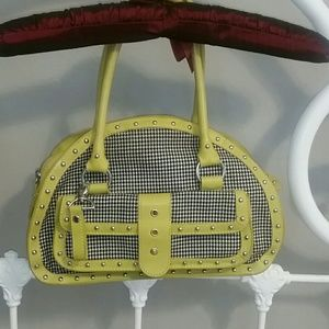 Nicole Miller Collection Purse